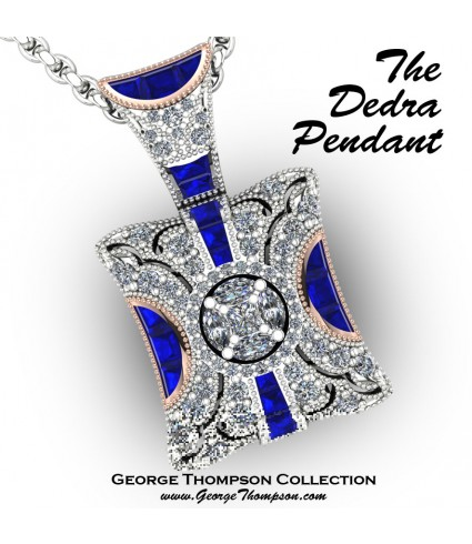 The Dedra Pendant