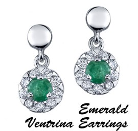 The Ventrina Earrings