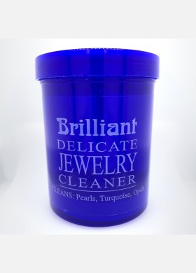 Brilliant Delicate Jewelry Cleaner